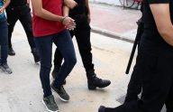 Trabzon'da 3 kilogram esrar ele geçirildi