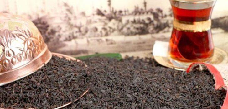 TTB ile ÇAYSİAD'dan kuru çaya zam talebi