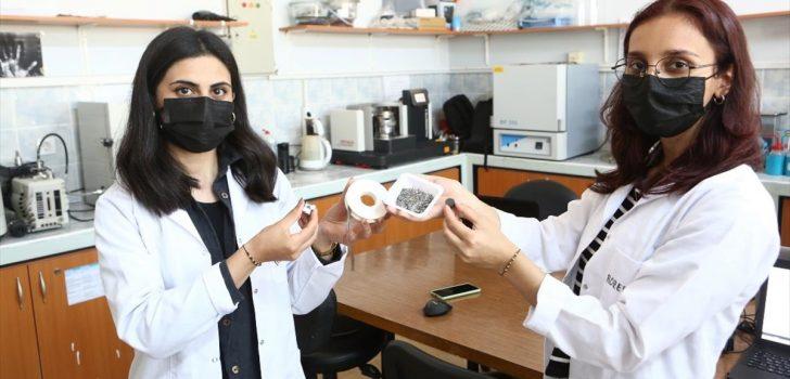 KTÜ'de araştırmacılar 'süper mıknatıs' üretiminin yüzde 80'ini tamamladı