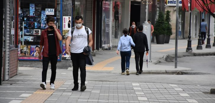 Trabzon'da koronavirüs önlemleri