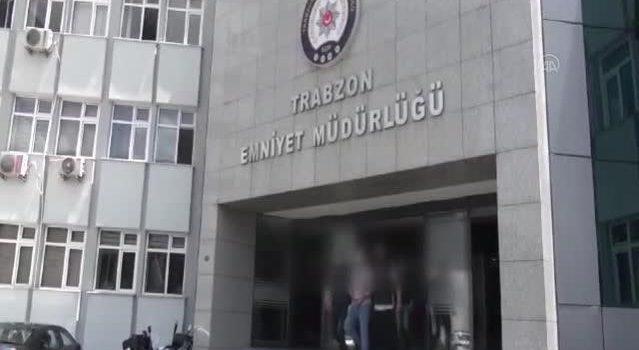 FETÖ/PDY soruşturmasında gözaltına alınan eski Akçaabat İlçe Jandarma Komutanı tutuklandı