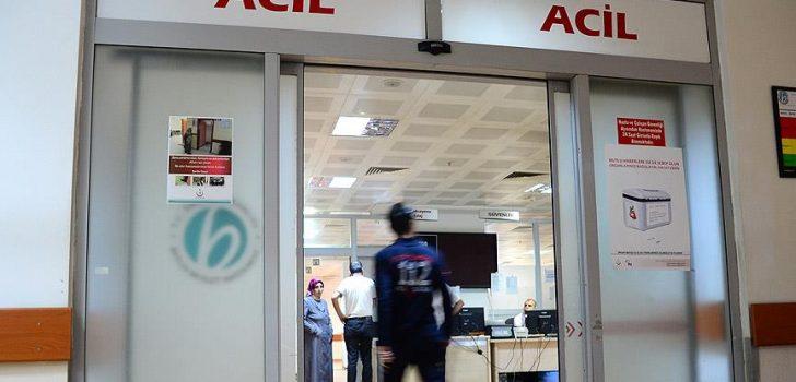 """Karadeniz'deki 6 ilde """"acemi kasaplar"""" hastanelik oldu"""