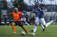 Trabzonspor ile Medipol Başakşehir'den golsüz prova