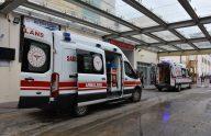 Trabzon'da derede erkek cesedi bulundu