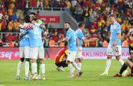 Göztepe'yi 1-0 yenen Trabzonspor, liderliği bırakmadı