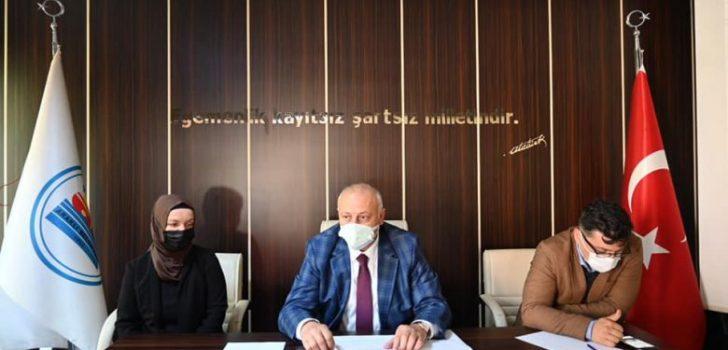 Başkan Çebi'den Önemli Açıklamalar