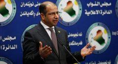 Irak Meclis Başkanı'ndan hükümete 'referandum' çağrısı