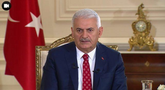 'Muhatabımız artık Bağdat olacak'